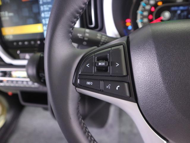 HYBRID X 全方位モニター付ナビゲーション装着車(10枚目)