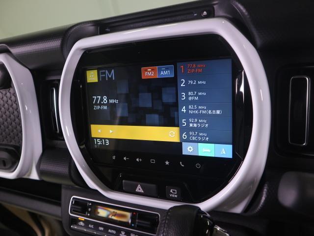 HYBRID X 全方位モニター付ナビゲーション装着車(15枚目)