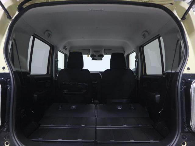 HYBRID X 全方位モニター付ナビゲーション装着車(19枚目)