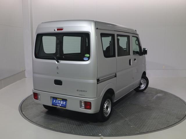 PA 3型 4速オートマ車(4枚目)
