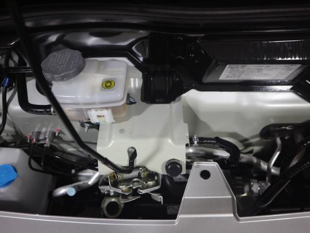 PA 3型 4速オートマ車(17枚目)