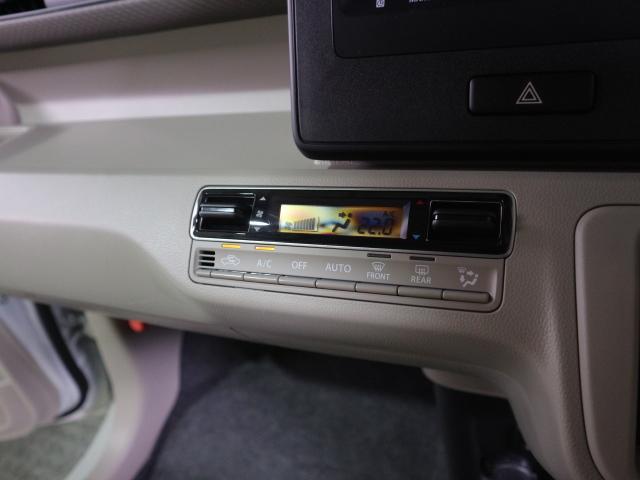 HYBRID FX 2型 前後セーフティサポート装着車(16枚目)
