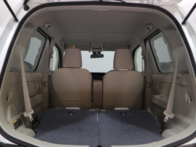 HYBRID FX 2型 前後セーフティサポート装着車(19枚目)