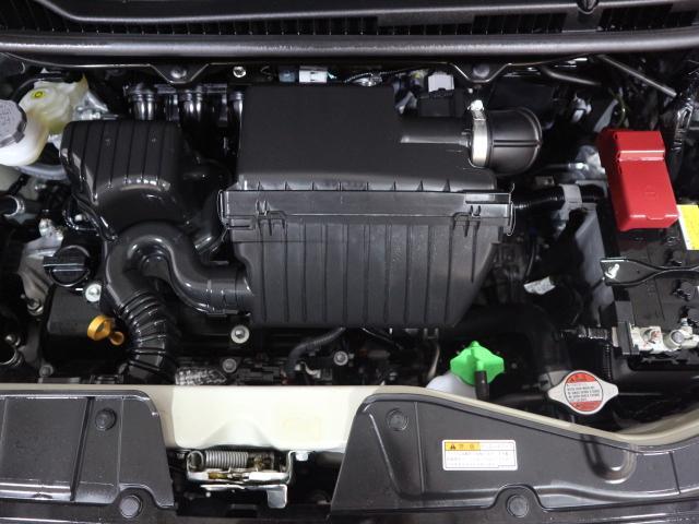 HYBRID FX 2型 前後セーフティサポート装着車(22枚目)