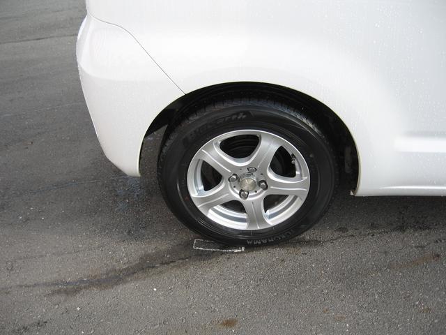 トヨタ ポルテ 130i キーレス Tチェーン車 CD