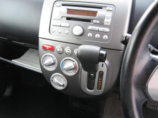 日産 オッティ S ノアールサウンドセレクション キーレス CD ETC