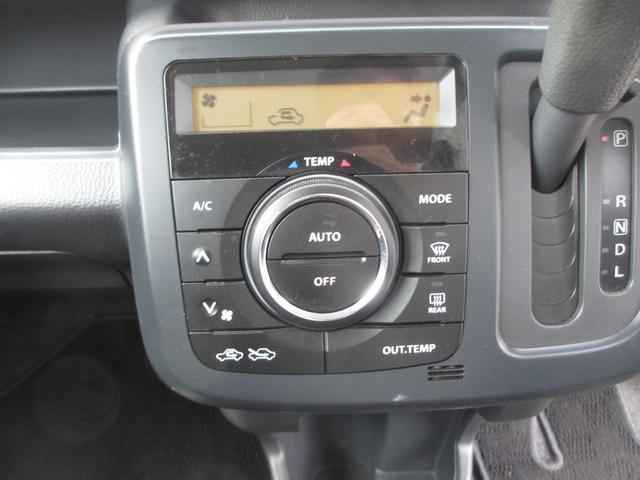 スズキ MRワゴン X スマートキー プッシュスタート バックモニター付CD