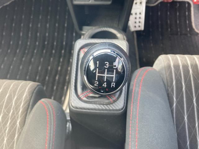4輪駆動 5速ミッション ETC ナビ プッシュスタート スマートキー 15インチアルミホイール 4WD AWD 5速MT MT車(30枚目)