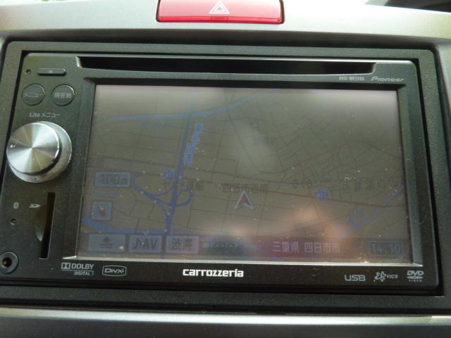 ホンダ フリード G Lパッケージ DVDナビCDTV ETC 左電動スライド