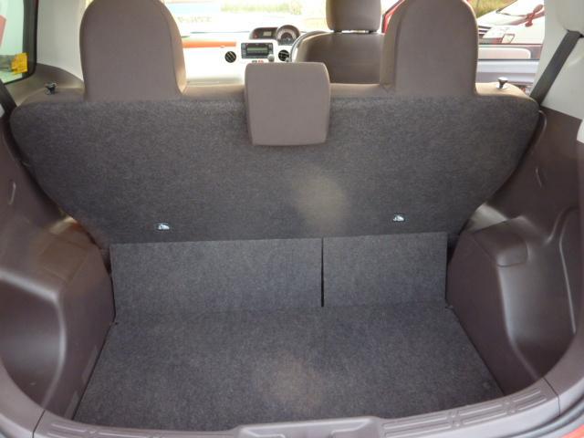 トヨタ スペイド X  左側電動スライドドア アイドリングストップ 禁煙車