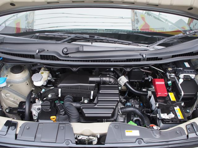 スズキ ワゴンR ハイブリッドFX 登録済未使用 キーレス
