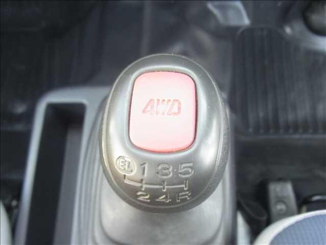 4WD TC 5速MT スーパーチャージャー 4WD(11枚目)