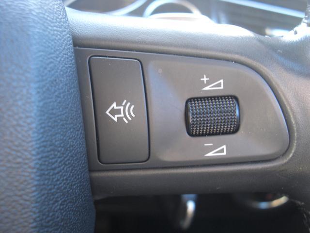 クルーズコントロール搭載 ドライバーの負担を軽減してくれます。