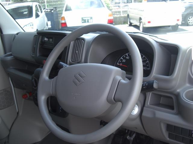 スズキ エブリイ PA ハイルーフ メーカー保証付 2WD 4速AT