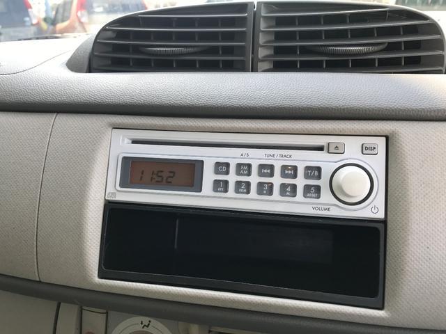 スバル ステラ L 保証付 ETC CDプレーヤー キーレス サイドバイザー