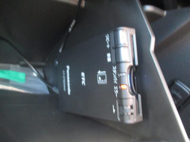 ハイブリッドXS 全方位カメラ ナビ ETC サイドバイザ(5枚目)