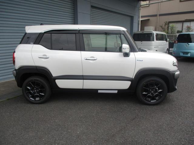 「スズキ」「クロスビー」「SUV・クロカン」「三重県」の中古車3
