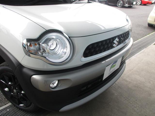 「スズキ」「クロスビー」「SUV・クロカン」「三重県」の中古車6