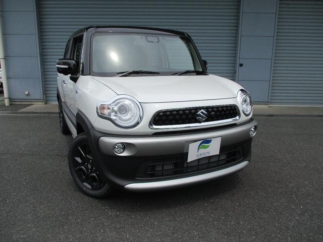 「スズキ」「クロスビー」「SUV・クロカン」「三重県」の中古車2