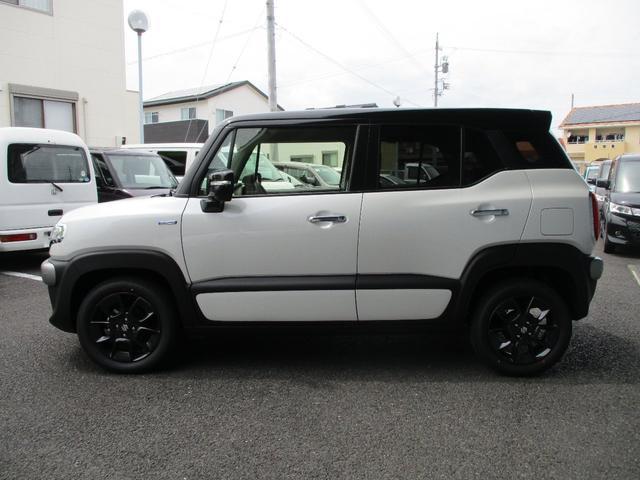 「スズキ」「クロスビー」「SUV・クロカン」「三重県」の中古車4
