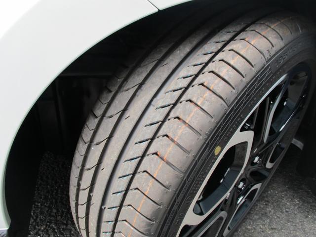 車高調 社外マフラー 登録済未使用車 新車メーカー保証付き(4枚目)
