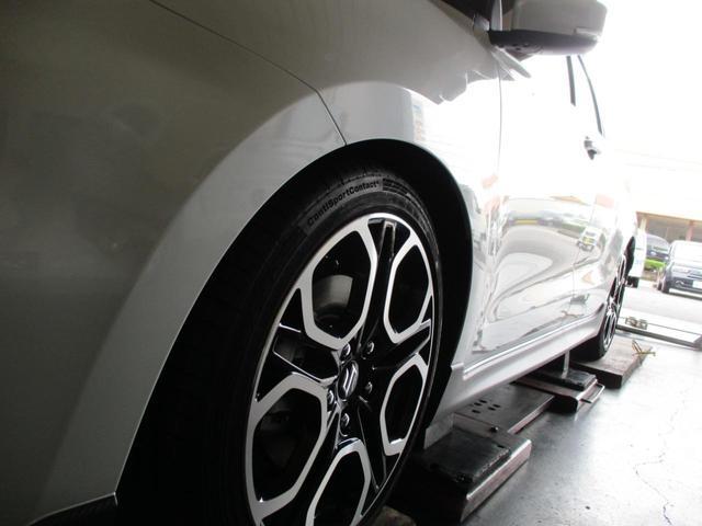 車高調 社外マフラー 登録済未使用車 新車メーカー保証付き(8枚目)