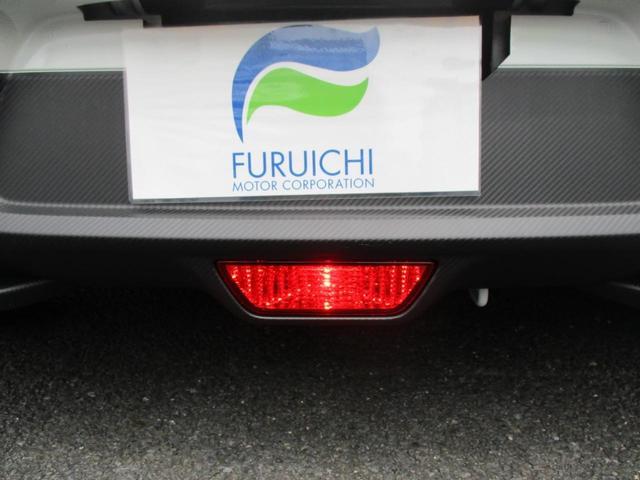 車高調 社外マフラー 登録済未使用車 新車メーカー保証付き(18枚目)