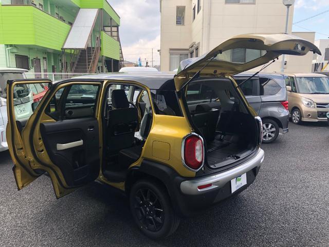 「スズキ」「クロスビー」「SUV・クロカン」「三重県」の中古車9