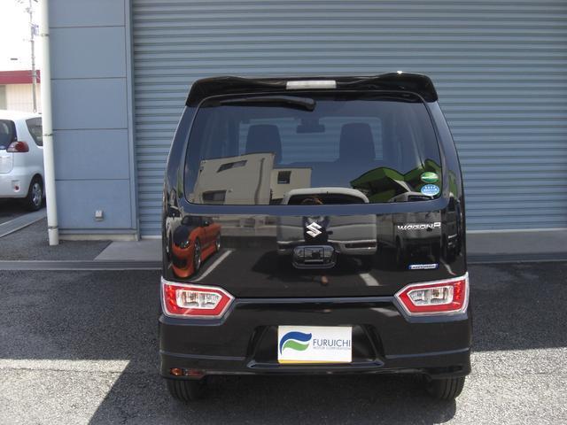 ハイブリッドFZ ナビ TV ETC Bカメラ 新車保証付き(7枚目)