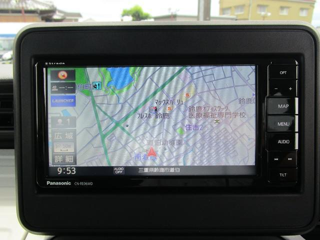 ハイブリッドG ナビ ETC バックカメラ フルセグ 両側スライド スマートキー クリアランスソナー オートライト 届け出済み未使用車(15枚目)