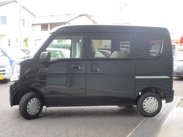 ジョインターボ 純正CD 電動格納ミラー オートライト ターボ 両側スライド 新車保証付き 届出済み未使用車(7枚目)