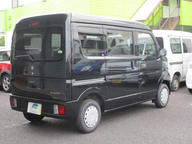 ジョインターボ 純正CD 電動格納ミラー オートライト ターボ 両側スライド 新車保証付き 届出済み未使用車(8枚目)