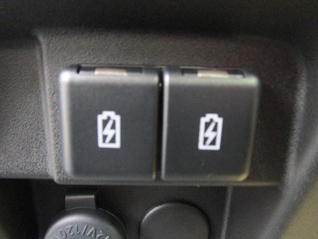 ハイブリッドX ナビ フルセグTV バックカメラ ETC  両側電動パワースライドドア USB充電ソケット 新車保証付き 届出済み未使用車(20枚目)