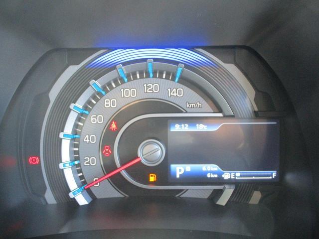 インフォメーションディスプレイです!お車の燃費などが確認しやすくなっています!