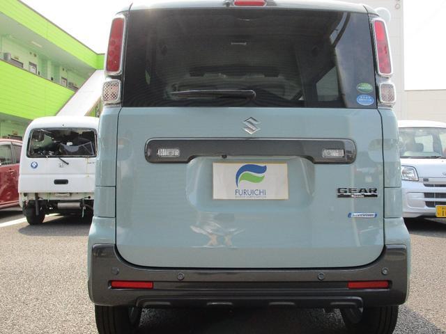 ハイブリッドXZ ターボ ナビ フルセグ ETC 全方位モニター 両側電動スライド スマートキー ターボ 運転席・助手席シートヒーター マイナーチェンジ後モデル(9枚目)