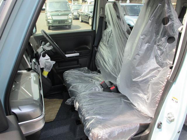 ハイブリッドXZ ターボ ナビ フルセグ ETC 全方位モニター 両側電動スライド スマートキー ターボ 運転席・助手席シートヒーター マイナーチェンジ後モデル(12枚目)