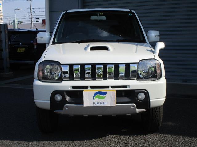 クロスアドベンチャーXC 社外CDデッキ ETC パートタイム4WD 運転席助手席シートヒーター(2枚目)