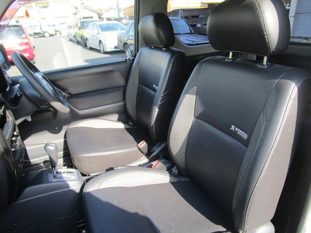 クロスアドベンチャーXC 社外CDデッキ ETC パートタイム4WD 運転席助手席シートヒーター(11枚目)