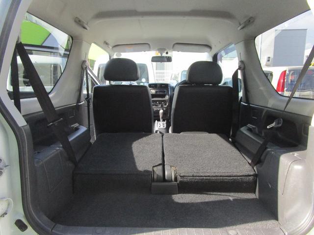 クロスアドベンチャーXC 社外CDデッキ ETC パートタイム4WD 運転席助手席シートヒーター(12枚目)