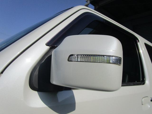 クロスアドベンチャーXC 社外CDデッキ ETC パートタイム4WD 運転席助手席シートヒーター(18枚目)