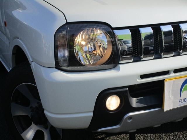 クロスアドベンチャーXC 社外CDデッキ ETC パートタイム4WD 運転席助手席シートヒーター(19枚目)