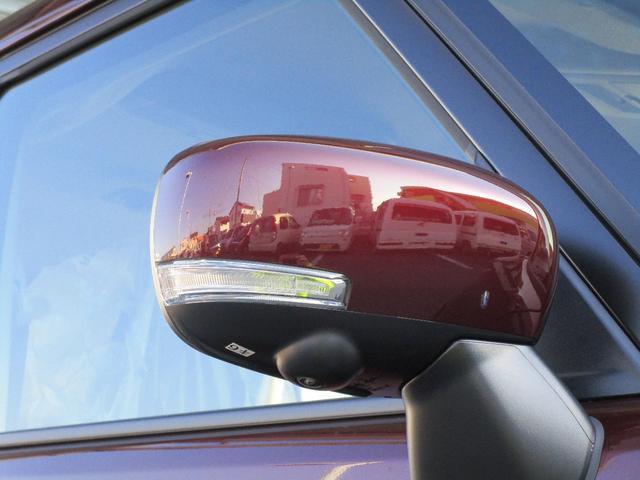 ハイブリッドMZ 純正8型ナビ フルセグTV 全方位カメラ ドラレコ ETC 両側電動スライドドア オートライト 電格ミラー スリムサーキュレーター LEDヘッドライト ヘッドアップディスプレイ サンシェード(28枚目)