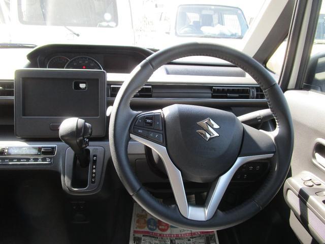 ハイブリッドFZ リミテッド 全方位カメラ パナソニックストラーダ新品ナビ フルセグTV ドライブレコーダー 25周年記念車特別仕様 ロングメーカー保証付き 車検整備込み(5枚目)