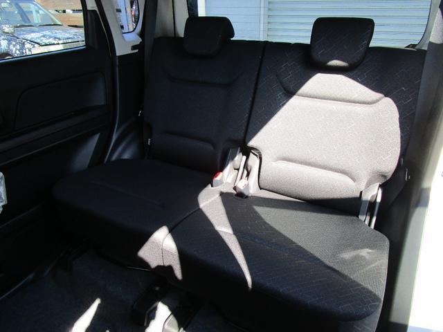 ハイブリッドFZ リミテッド 全方位カメラ パナソニックストラーダ新品ナビ フルセグTV ドライブレコーダー 25周年記念車特別仕様 ロングメーカー保証付き 車検整備込み(12枚目)