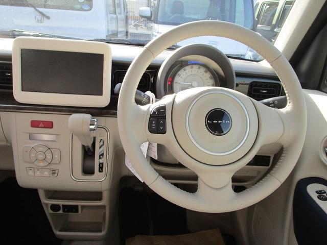 モード ナビ ETC バックカメラ ドラレコ フルセグTV シートヒーター 電格ミラー オートライト 届出済み未使用車 新車保証付き(5枚目)