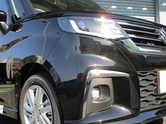 ハイブリッドMZ メーカー純正9インチナビ フルセグTV 全方位カメラ ETC車載器 ドラレコ 両側電動パワースライドドア ヘッドアップディスプレイ スズキセーフティーサポート 新車メーカー保証(24枚目)
