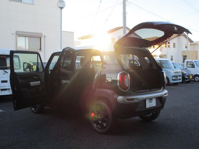 ハイブリッドMZ ナビ TV フルセグ ETC ドラレコ 全方位カメラ スズキセーフティーサポート 運転席助手席シートヒーター LEDヘッドライト 16インチアルミ クルコン 新色 ブラックインテリア(11枚目)