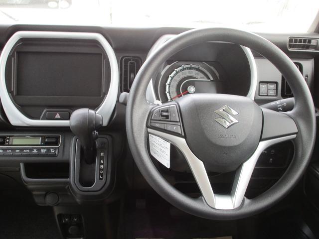 ハイブリッドG ナビ フルセグ ETC バックカメラ ホワイトインテリア レベライザー オートライト ステアリングスイッチ 障害物センサー 衝突被害軽減ブレーキ 運転席助手席シートヒーター 新車保証付き(5枚目)