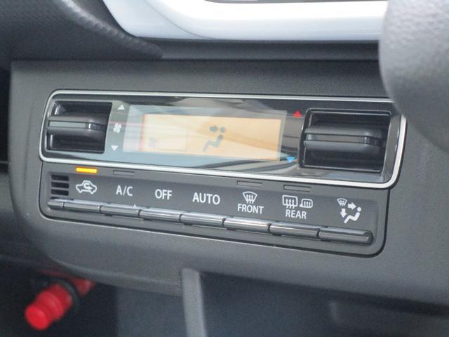 ハイブリッドG ナビ フルセグ ETC バックカメラ ホワイトインテリア レベライザー オートライト ステアリングスイッチ 障害物センサー 衝突被害軽減ブレーキ 運転席助手席シートヒーター 新車保証付き(18枚目)