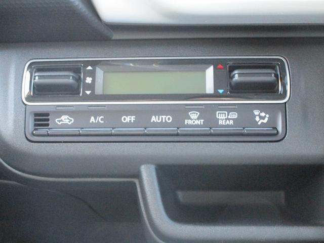 ハイブリッドG ナビ フルセグTV  バックカメラ ETC スズキセーフティーサポート スマートキー シートヒーター 新車メーカー保証(17枚目)